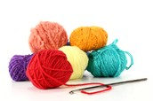Why I decided  to crochet?