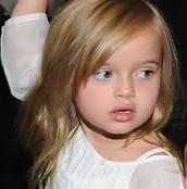 Vivienne Marcheline Jolie-Pitt