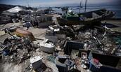 6.7 Magnitude Earthquake hits India's Northeast