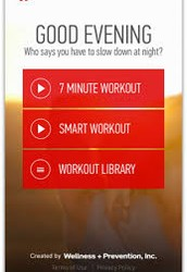 7 Minute Workout Is Easy To Use