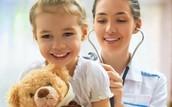 pediatricans