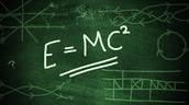 Einstein's Famous Formula: E=MC2