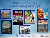MLK, Jr. Day Titles