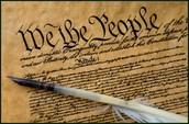 Constitutional Republic: