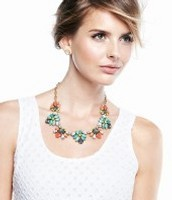 The Elodie Necklace - $89