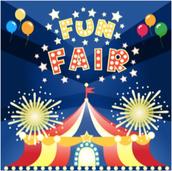 Fall Carnival - Volunteer for Fun!