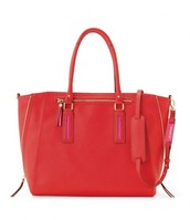 Madison Tech Bag - Poppy