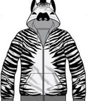 Zebra Debra