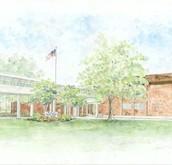Huntsville Junior High School