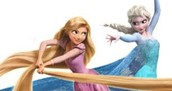 Who are sisters if Anna and Elsa are not?