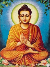 Siddhartha Gautama, also known as the Buddha, started his teachings in Lumbini (present day Nepal) during the 5th century BCE.