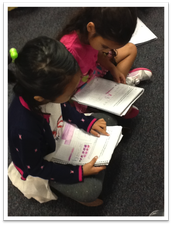 Intentional Problem Solving: K-5