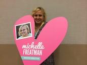 Michelle Freatman, Senior Director