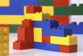 Lego Competiton