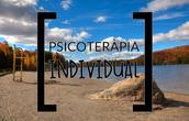 Psicoteràpia Individual
