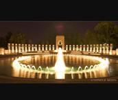 WWll Memorial