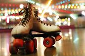 End of Year PTSA Skate Night