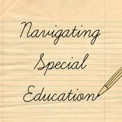 Navigating Special Education Discipline
