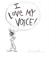 Speak Up and Be YOU!!