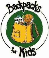Food Drive for our Weekend Backpack Program