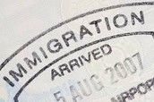 First Immigration Law (1819)