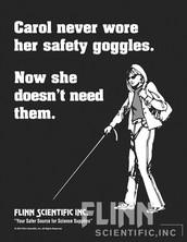 Don't end up like Carol.