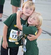 Little Runners
