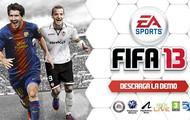 """""""Disfruta FIFA 2013"""""""
