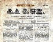 A cultura e a arte do século XIX en España.