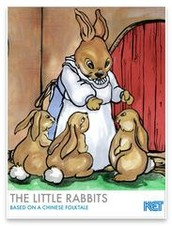The Little Rabbits