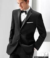 Bring Your Tuxedo