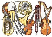 instruments that you sold choose from.