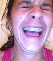 Madison Zeber Sneezes