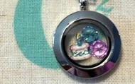 Drawing for a free locket!