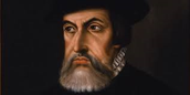 Hernando Cortés (Fernando Cortés, Hernan Cortés)