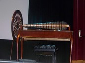 Glass Armonica (musical instrument)