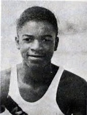 Jackie Robinson's early life