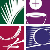 Holy Week Worship Schedule