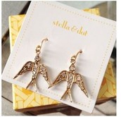 Soar Earrings ♦ MAKE ME AN OFFER!
