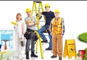 Ofrecemos una amplia variedad de servicios de limpieza y mantenimiento, avalados por la profesionalidad y seriedad de nuestros empleados.