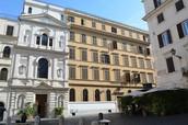 Hotel, Casa Santa Sofia