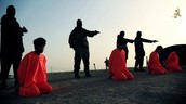 Video Appears to Show ISIS Executions