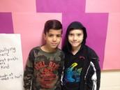 Abdulmohsin & Nicolas