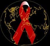 El sida en el mundo