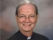 Fr. Ed Salmon, SJ