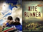 Kite Runner Movie & Kite Runner Book