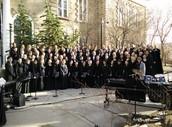 McQueen Choir