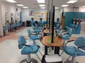CC Winn Cosmetology Lab