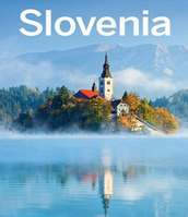 Lonely Planet: Slovenia