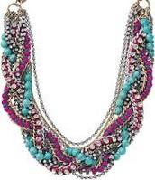 Bambaleo Necklace